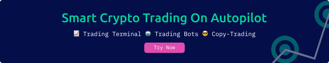 cryptocurrency bot trading